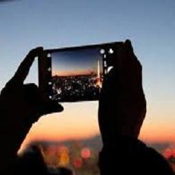 hamyartest - همیار تست - نمونه سوال و آزمون آنلاین - سوال فنی و حرفه ای - عکاسی با مبایل