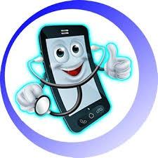 تعمیرکار تلفن همراه